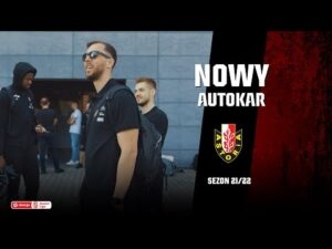 Read more about the article W nowy sezon z nowym autokarem!