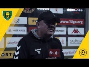 Read more about the article Opinie po meczu Widzew Łódź – GKS Katowice 3:1 (10.09.2021)