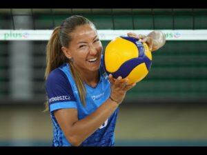 Read more about the article Magdalena Saad – krótki wywiad przed sezonem