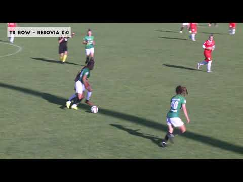 Read more about the article I liga kobiet: TS ROW Rybnik – Resovia Rzeszów [cały mecz]