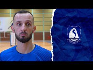Read more about the article Łukasz Makowski po sparingach w Warszawie