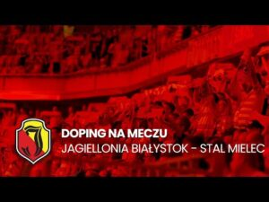 Read more about the article Doping na meczu Jagiellonia Białystok – Stal Mielec
