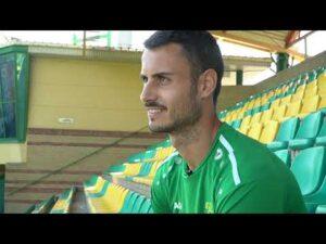 Read more about the article Serrano: Będę walczył dla tej drużyny!