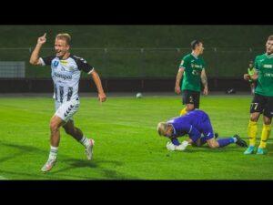 Read more about the article 2021-09-11 GKS Jastrzębie – Sandecja 0-3 (0-1), skrót meczu
