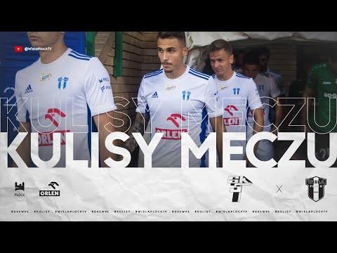 You are currently viewing Kulisy | Górnik Łęczna – Wisła Płock | 7. kolejka PKO BP Ekstraklasy 2021/2022