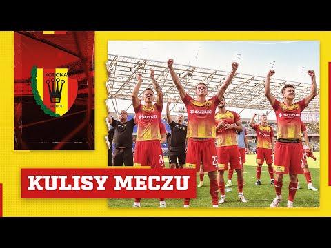 You are currently viewing Kulisy meczu Podbeskidzie Bielsko-Biała – Korona Kielce 2:3