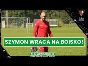 Read more about the article Szymon Pawłowski – powrót po blisko półrocznej przerwie!