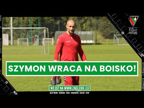 You are currently viewing Szymon Pawłowski – powrót po blisko półrocznej przerwie!