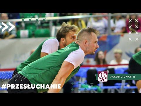 You are currently viewing #Przesłuchanie: Jakub Ciunajtis