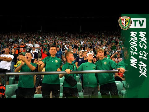 You are currently viewing Sektor rodzinny na meczu Śląsk – Legia