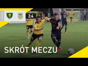 Read more about the article Skrót meczu GKS Katowice – Arka Gdynia 2:4 (16.09.2021)