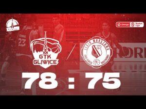 Read more about the article GTK Gliwice vs Legia Warszawa   Skrót spotkania