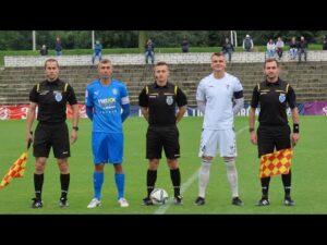 Read more about the article III Liga: Skrót meczu Górnik II – LKS Goczałkowice 0:1
