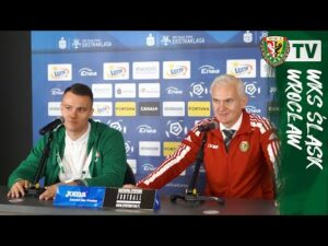 Read more about the article Jacek Magiera po meczu z Radomiakiem   konferencja
