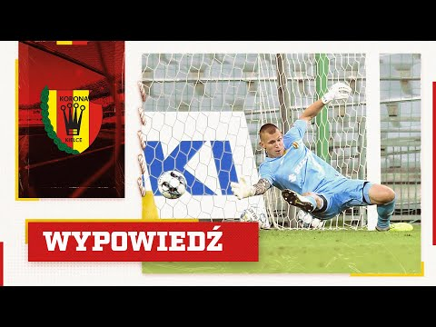 Read more about the article Konrad Forenc po meczu z Sandecją Nowy Sącz