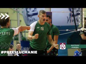 Read more about the article #Przesłuchanie: Mateusz Poręba