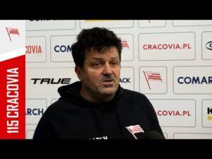 Read more about the article Rudolf Roháček po meczu z GKS Tychy (19.09.2021)