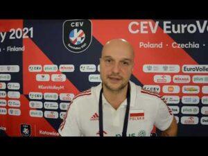 Read more about the article Brązowy Kuba Gniado po meczu Polska – Serbia: Nie zapomnę tego do końca życia