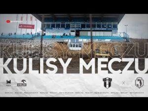 Read more about the article Kulisy   Wisła Płock – Jagiellonia Białystok   8. kolejka PKO BP Ekstraklasy 2021/2022