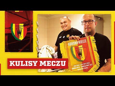Read more about the article Kulisy meczu Korona Kielce – Sandecja Nowy Sącz 0:1