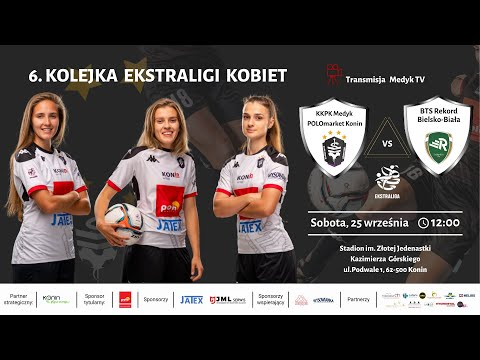 Read more about the article 6. kolejka Ekstraligi kobiet