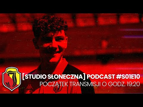 Read more about the article [STUDIO SŁONECZNA] PODCAST #S01E10 – Gość odcinka: Karol Struski