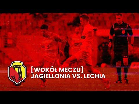 Read more about the article Wokół meczu Jaga vs Lechia (1-3)