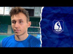Read more about the article Paweł Halaba po drugim sparingu z BKS Visłą Proline Bydgoszcz