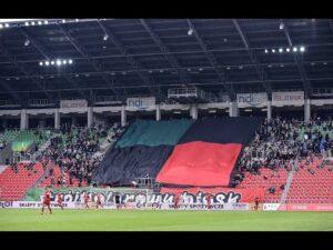 Read more about the article 9. kolejka Fortuna1Liga: Kulisy meczu GKS Tychy – Widzew Łódź 1:1