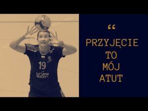 Read more about the article Bojana Milenković: Atut? Przyjęcie i pozytywna energia