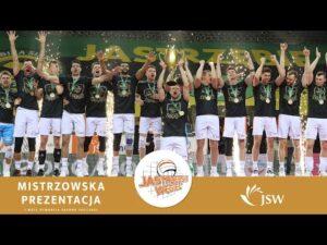 Read more about the article Prezentacja zespołu i mecz otwarcia sezonu!