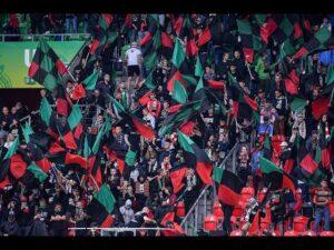 Read more about the article Doping kibiców na meczu GKS Tychy – Widzew Łódź