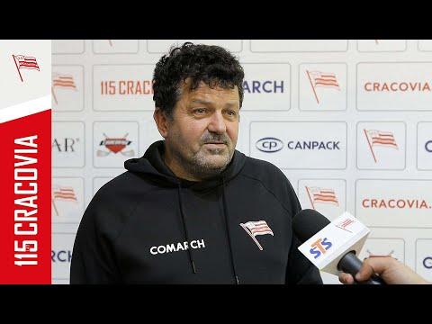 Read more about the article Rudolf Roháček po meczu z KH Energą Toruń (24.09.2021)