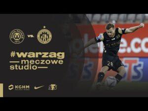 Read more about the article 🎬 studio meczowe #WARZAG   PAKULSKI, STAN ZDROWIA MIEDZIOWYCH, STATYSTYKA