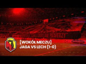Read more about the article [Wokół meczu] Jagiellonia Białystok – Lech Poznań (1:0)