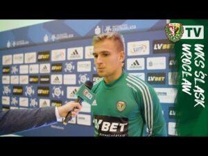 Read more about the article Mateusz Praszelik po meczu z Wisłą