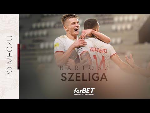 Read more about the article Bartosz Szeliga: Takie smakują najlepiej