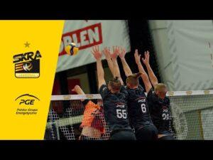 Read more about the article PGE Skra zagrała z Turkami w turnieju Giganci Siatkówki