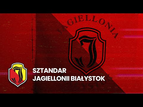 Read more about the article Sztandar Jagiellonii Białystok