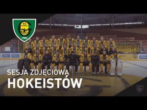 "Read more about the article ""Bez kask"". Kulisy sesji hokeistów GKS-u Katowice (27.09.2021)"