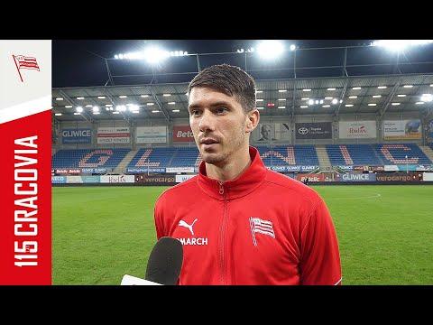 Read more about the article Pelle van Amersfoort po meczu z Piastem Gliwice (27.09.2021) [NAPISY PL]
