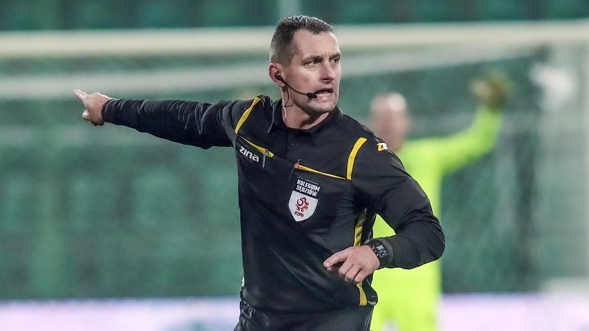 You are currently viewing Dominik Sulikowski sędzią meczu z Zagłębiem Sosnowiec