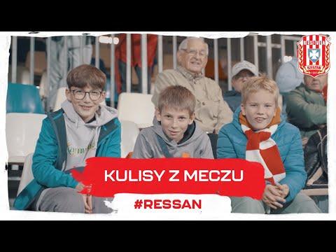 You are currently viewing KULISY MECZOWE   APKLAN RESOVIA – SANDECJA NOWY SĄCZ