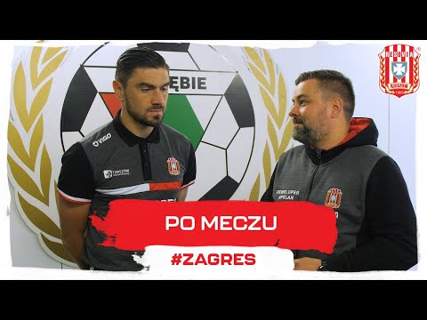 You are currently viewing PO MECZU    ZAGŁĘBIE SOSNOWIEC – APKLAN RESOVIA