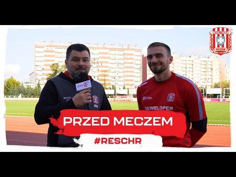You are currently viewing PRZED MECZEM Z CHROBRYM | RADOSŁAW ADAMSKI