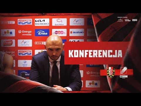 You are currently viewing KONFERENCJA   Enea Abramczyk Astoria Bydgoszcz 86:82 Grupa Sierleccy Czarni Słupsk