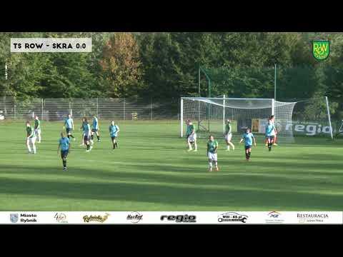 You are currently viewing I liga kobiet: TS ROW Rybnik – Skra Częstochowa [skrót]