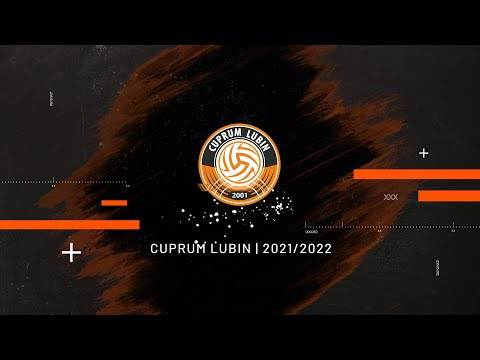 You are currently viewing Cuprum Lubin, sezon 2021/2022
