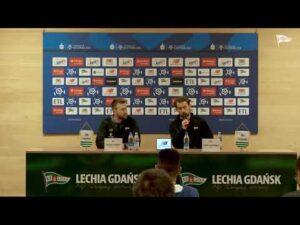 Read more about the article Konferencja prasowa po meczu Lechia Gdańsk – Legia Warszawa #LGDLEG