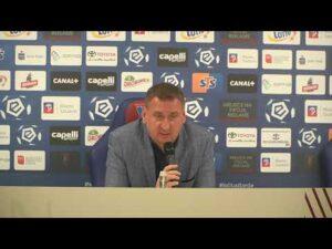 Read more about the article Kamil Kiereś po meczu Pogoń – Górnik (4:1, 03.10.2021)